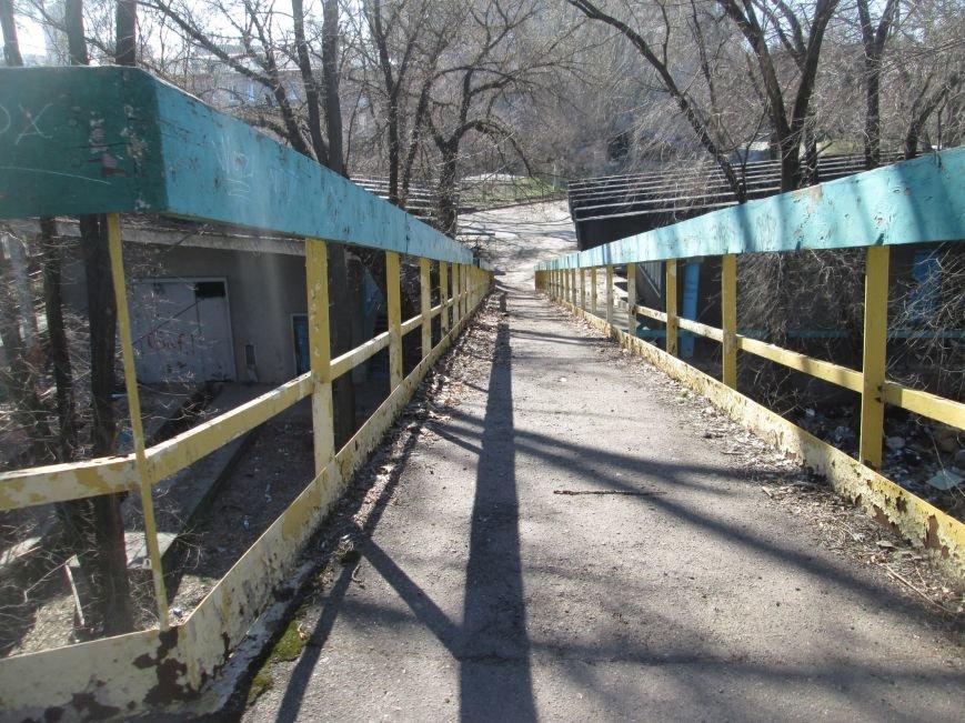 Днепропетровская канатная дорога: дорога в никуда (ФОТОРЕПОРТАЖ) (фото) - фото 2