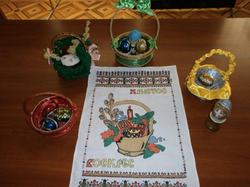"""Роботи засуджених з Прикарпаття будуть представлені на виставці """"Великоднє Свято"""" в Києво-Печерській Лаврі (ФОТО) (фото) - фото 2"""