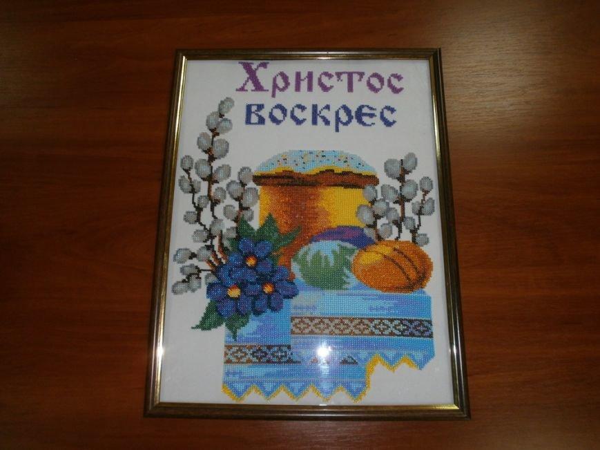 """Роботи засуджених з Прикарпаття будуть представлені на виставці """"Великоднє Свято"""" в Києво-Печерській Лаврі (ФОТО) (фото) - фото 3"""