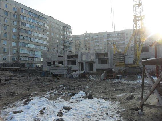 В Кременчуге киевские гастробайтеры ограбили строительную компанию (ФОТО) (фото) - фото 1