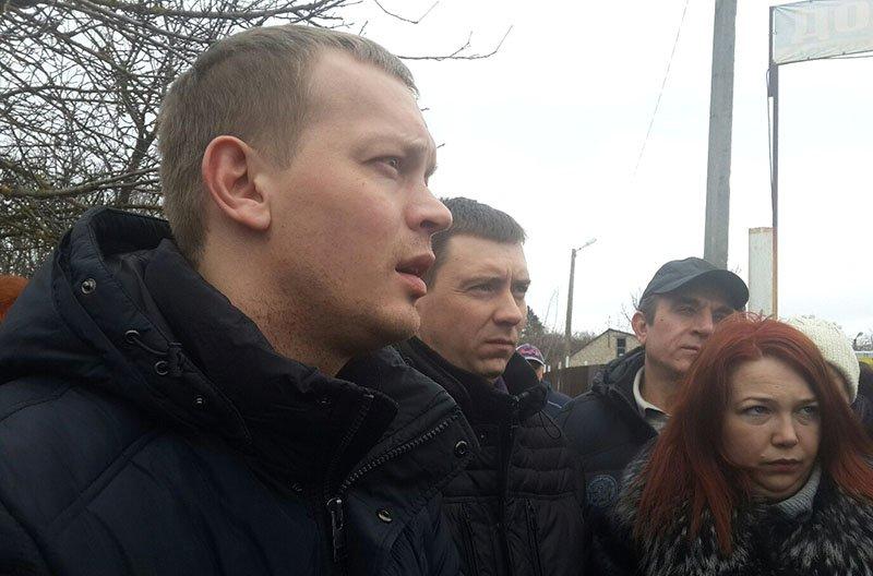 В Белгороде дома, построенные на территории дачных участков рядом с аэропортом, оказались под угрозой сноса (фото) - фото 2