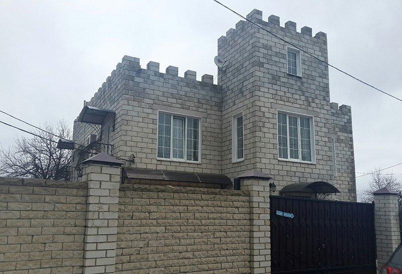 В Белгороде дома, построенные на территории дачных участков рядом с аэропортом, оказались под угрозой сноса (фото) - фото 3