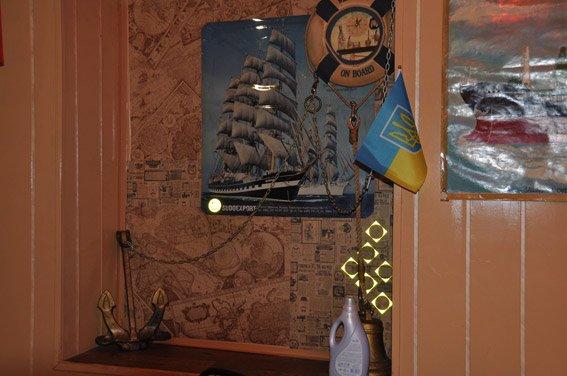 Николаевская «цитадель разврата» пользовалась успехом у иностранных моряков (ФОТО+ВИДЕО) (фото) - фото 1