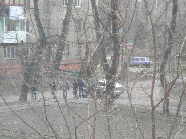 На Днепропетровщине милиционер застрелил таксиста (фото) - фото 2