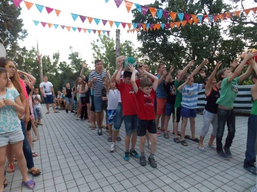 Детский лагерь в Крыму: позовите лето уже сегодня! (ФОТО) (фото) - фото 1