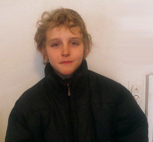 На Сумщине разыскивают малолетнего беглеца (ФОТО) (фото) - фото 1