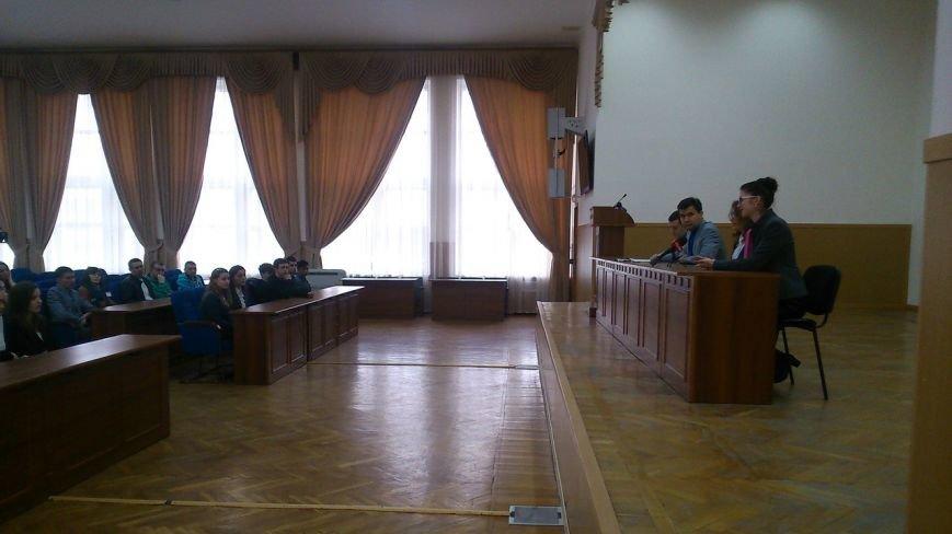 «Битва талантов» в гостях у органов местного самоуправления (фото) - фото 2