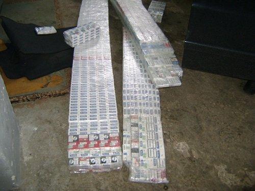 На що йдуть контрабандисти, аби перевезти сигарети через львівський кордон  (ФОТО) (фото) - фото 2