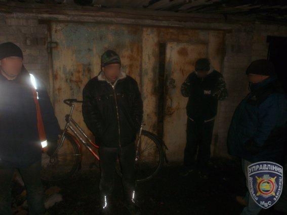 На станции Красноармейск задержаны расхитители железной дороги (фото) - фото 3