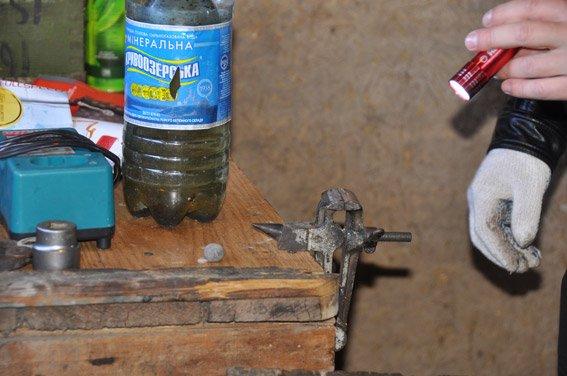 В Николаеве задержали банду со взрывчаткой прямо на трассе (ФОТО, ВИДЕО) (фото) - фото 3