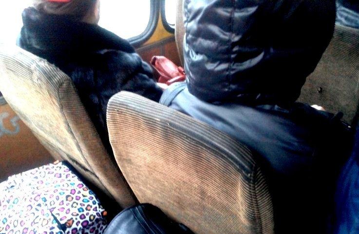 «Передаємо за проїзд»! Або антикомфорт за 4 гривні (ФОТОРЕПОРТАЖ) (фото) - фото 7