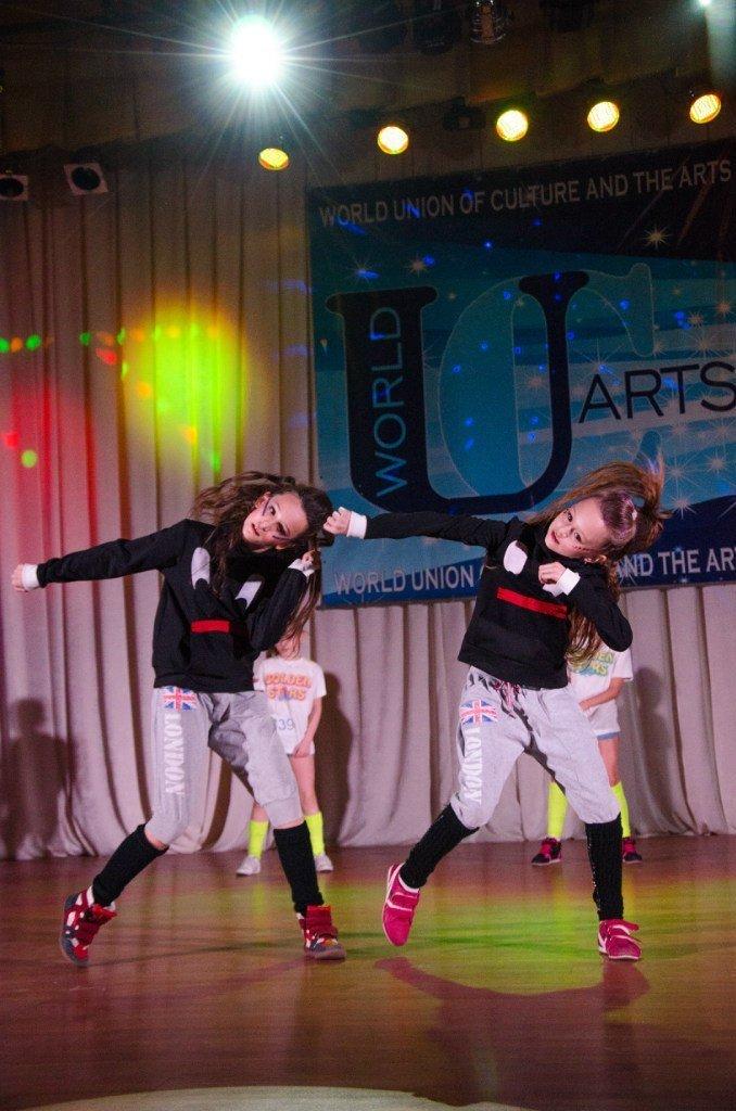 Стань участником красноармейского танцевального коллектива «Golden Stars» и покоряй мир танца с нами! (фото) - фото 4