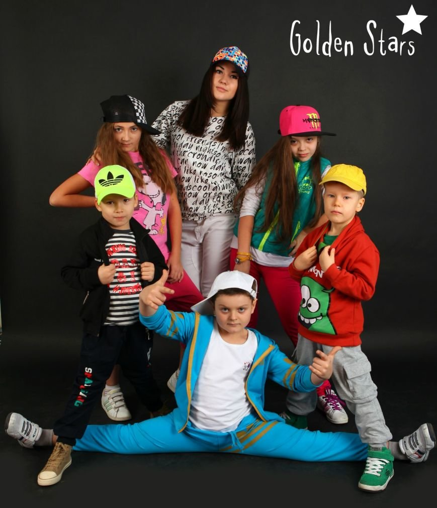 Стань участником красноармейского танцевального коллектива «Golden Stars» и покоряй мир танца с нами! (фото) - фото 6
