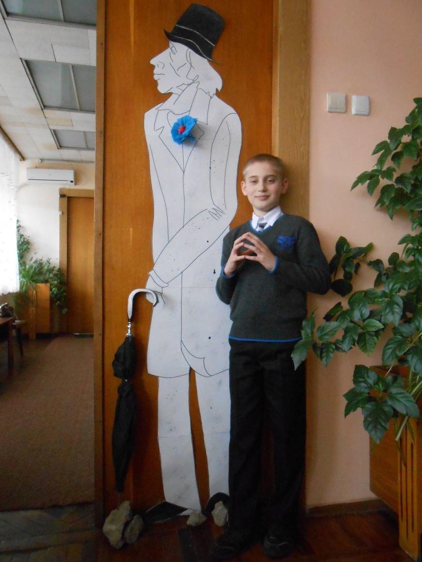В детской библиотеке Днепродзержинска отметили Международный день детской книги (фото) - фото 2