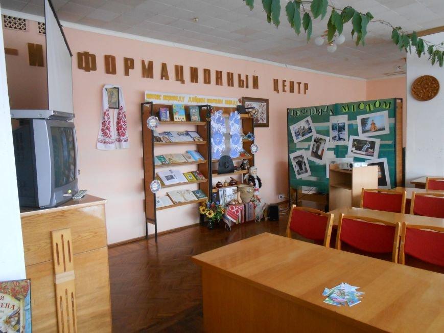 В детской библиотеке Днепродзержинска отметили Международный день детской книги (фото) - фото 6