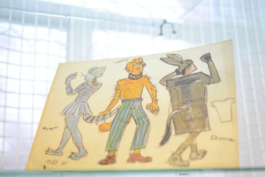 В Запорожье открылась художественная выставка «Время на полотне» (ФОТОРЕПОРТАЖ), фото-22