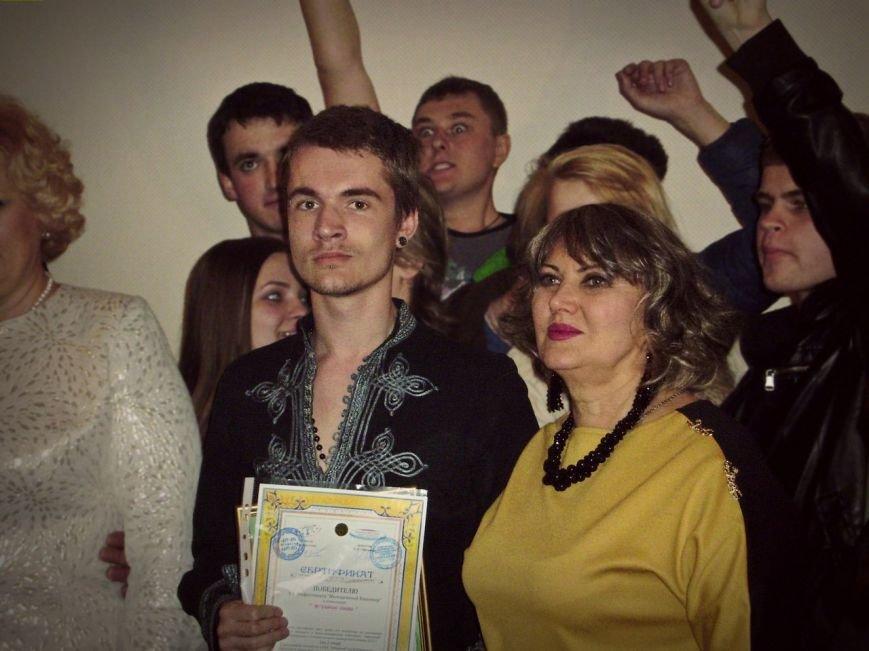 Мариупольский талант мечтает снять короткметраж о Трипольской культуре (ФОТО) (фото) - фото 1