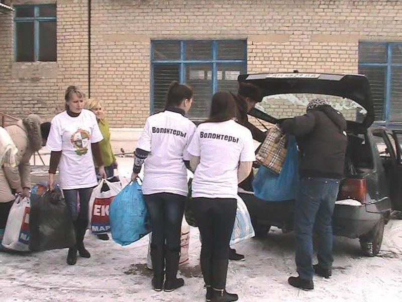 «Школа Добра» в Енакиевском УВК № 22, фото-6