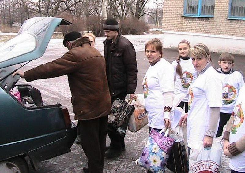 «Школа Добра» в Енакиевском УВК № 22, фото-5