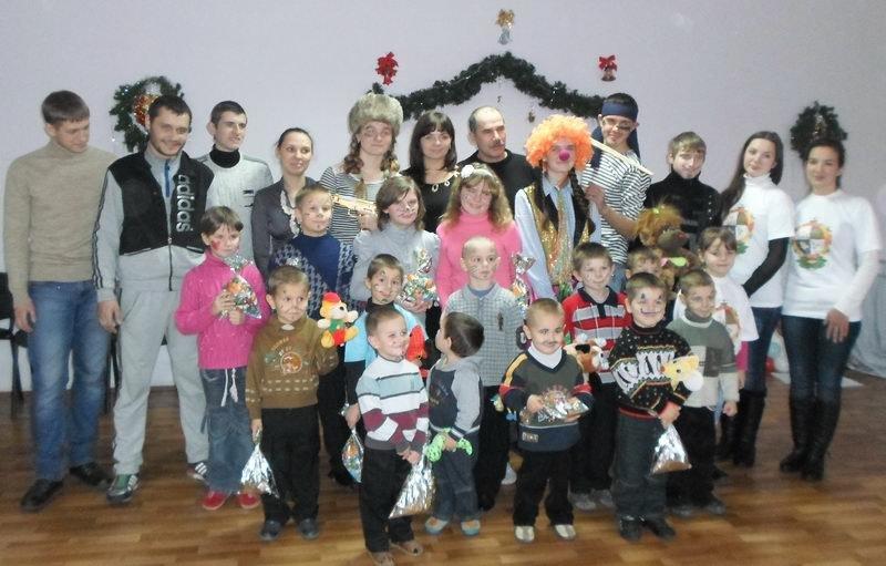 «Школа Добра» в Енакиевском УВК № 22, фото-2