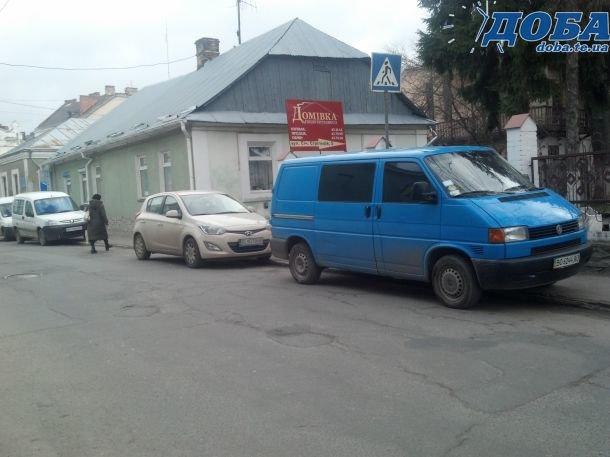 Тернопільських водіїв за порушення правил дорожнього руху – не штрафують (фото) (фото) - фото 1
