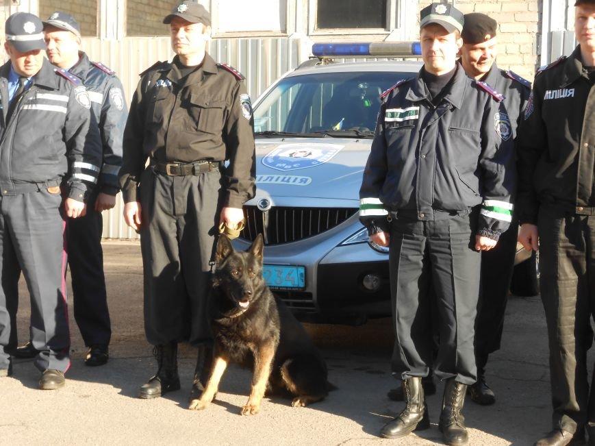 Изнанка жизни днепродзержинской милиции (фото) - фото 5