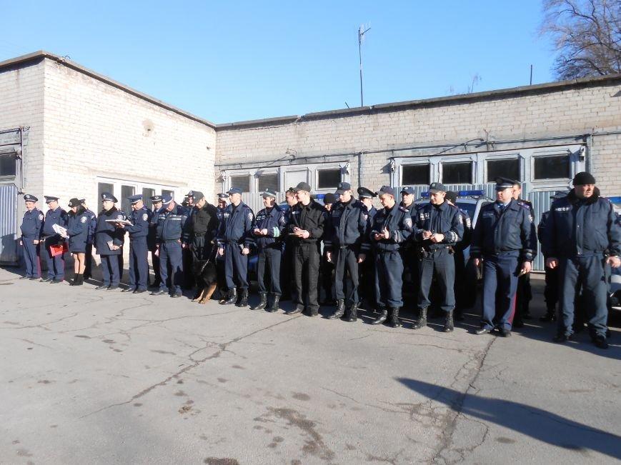 Изнанка жизни днепродзержинской милиции (фото) - фото 2