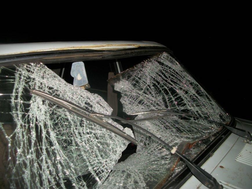 В Кировоградской области автомобиль насмерть сбил велосипедистку. ФОТО, фото-3