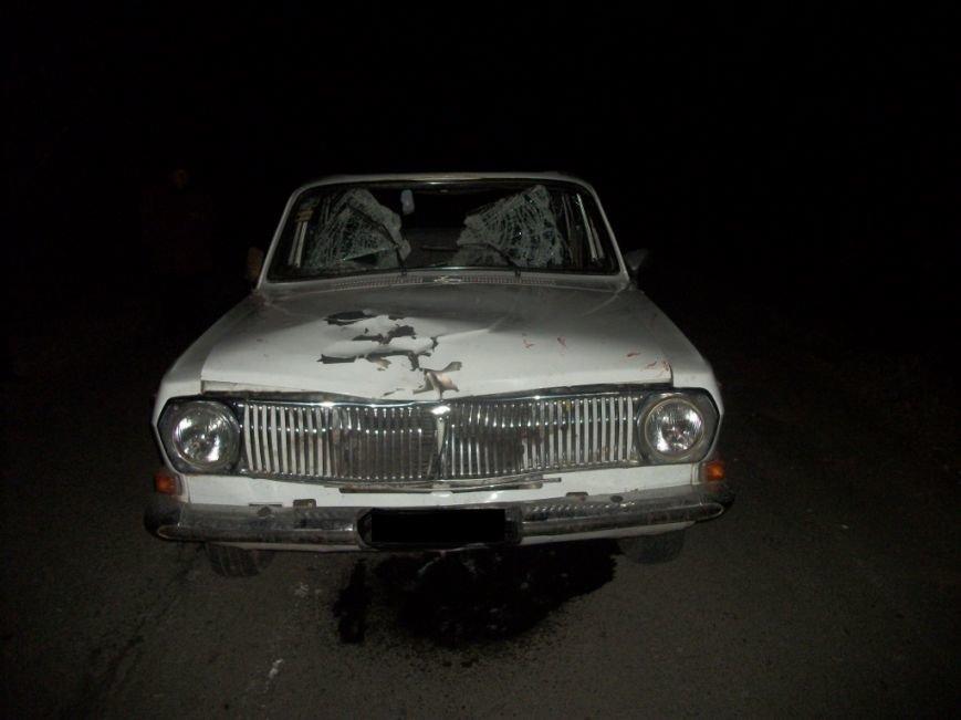 В Кировоградской области автомобиль насмерть сбил велосипедистку. ФОТО, фото-2