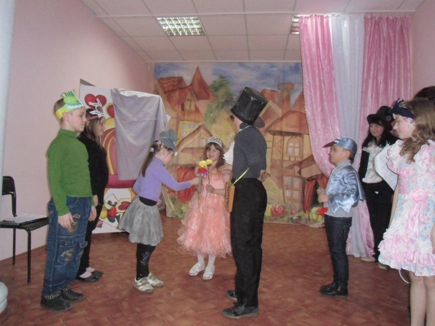 Городской Фестиваль библиотечных клубов отметил свой третий День Рождения. (фото) (фото) - фото 4