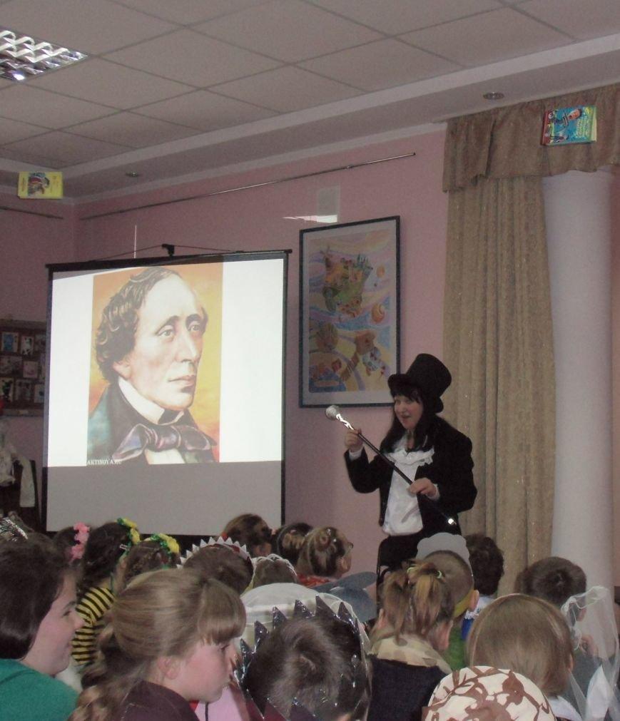 Городской Фестиваль библиотечных клубов отметил свой третий День Рождения. (фото) (фото) - фото 3