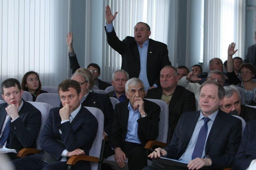 Шахтеры всей страны требуют отставки министра энергетики Демчишина, фото-1