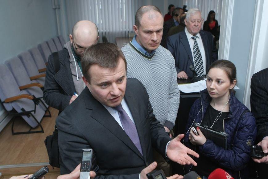 Шахтеры всей страны требуют отставки министра энергетики Демчишина, фото-3