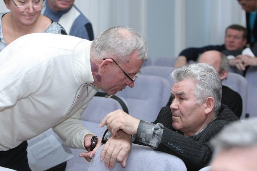 Шахтеры всей страны требуют отставки министра энергетики Демчишина, фото-2