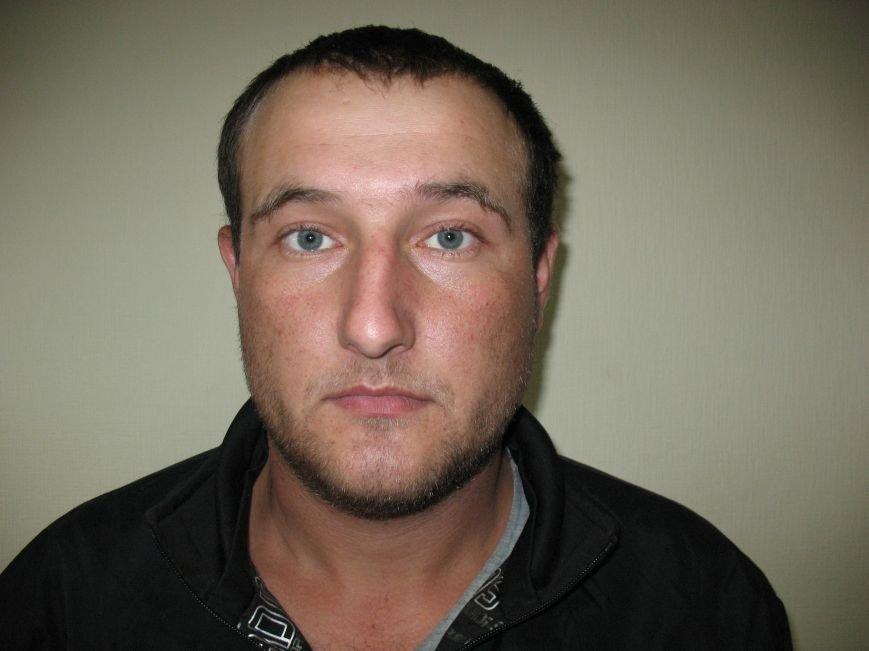 В Днепропетровске разыскивают опасных террористов (фото) - фото 2