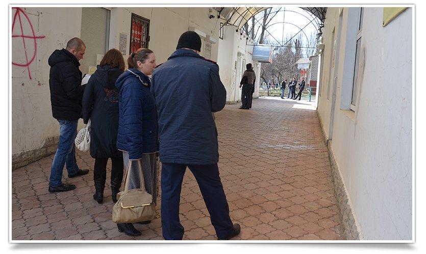 Чрезвычайное происшествие в помещении Управления соцзащиты официальный комментарий горотдела (фото) - фото 5