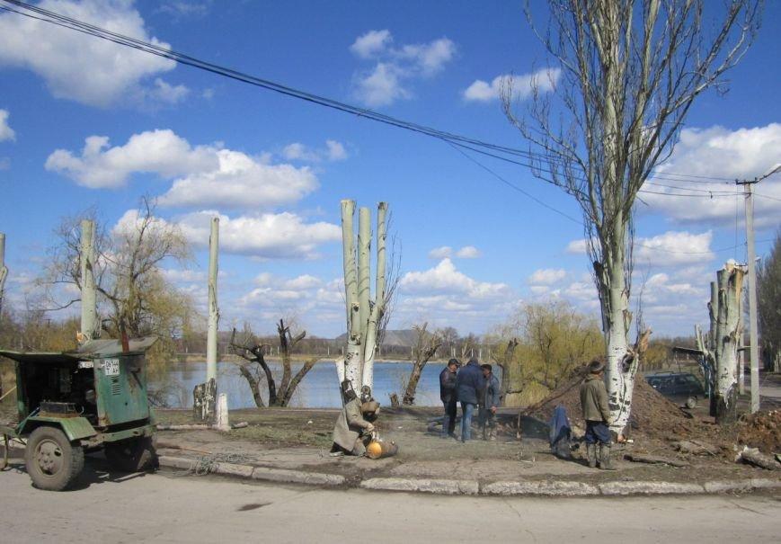 Почему в части Димитрова нет воды (ФОТО), фото-5