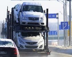 Обговорювалися спрощені умови ввозу автомобілів з-за кордону (фото) - фото 1