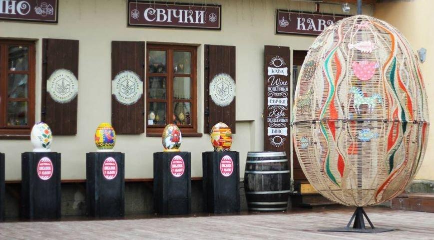 Фестиваль писанок вже у Львові (ФОТОРЕПОРТАЖ) (фото) - фото 8