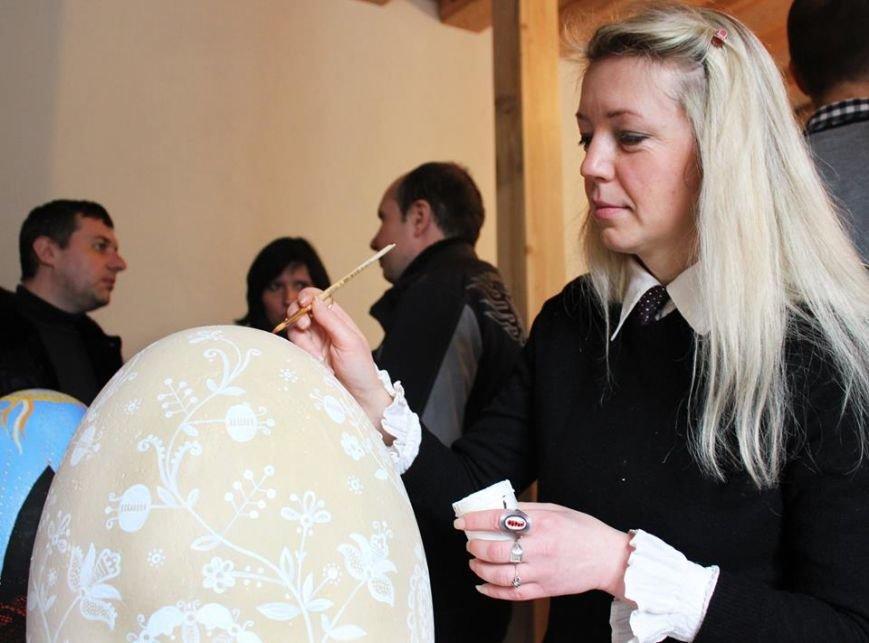 Фестиваль писанок вже у Львові (ФОТОРЕПОРТАЖ) (фото) - фото 5