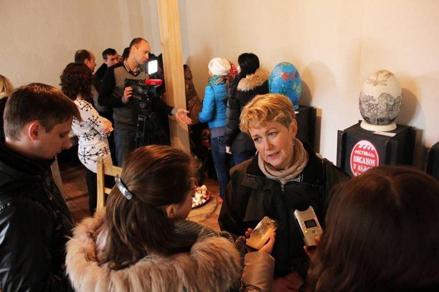 Фестиваль писанок вже у Львові (ФОТОРЕПОРТАЖ) (фото) - фото 4