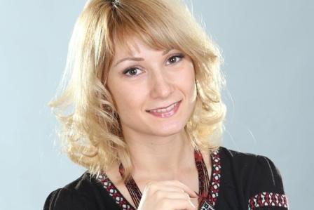 Романова Анна