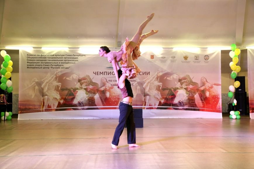 Лучшие среди лучших: танцевальное пространство «SKAZKA» - четырёхкратные чемпионы России по танцевальному шоу (фото) - фото 1