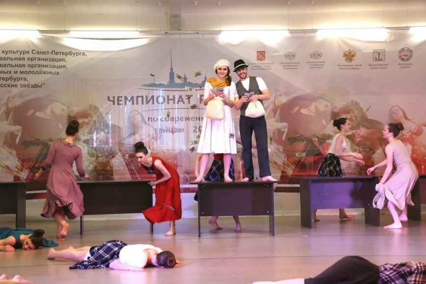 Лучшие среди лучших: танцевальное пространство «SKAZKA» - четырёхкратные чемпионы России по танцевальному шоу (фото) - фото 2