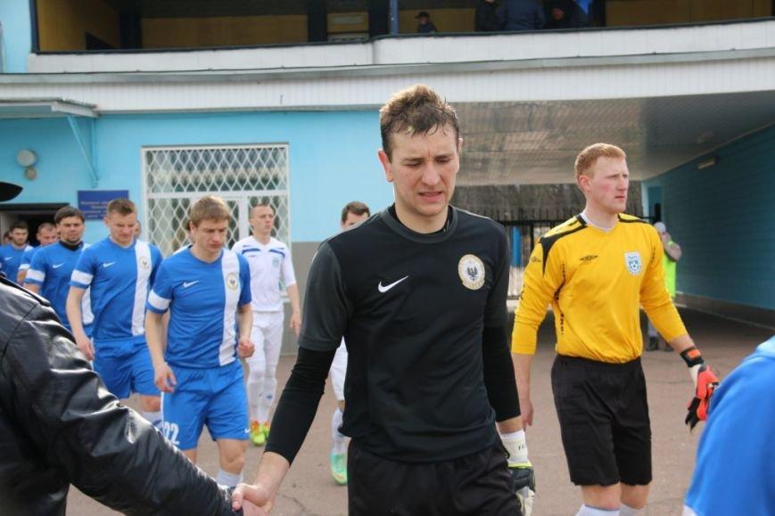Черниговские футболисты разгромили соперников из Николаева, фото-3