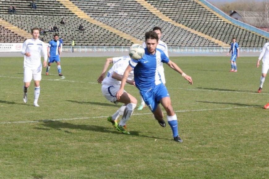 Черниговские футболисты разгромили соперников из Николаева, фото-10