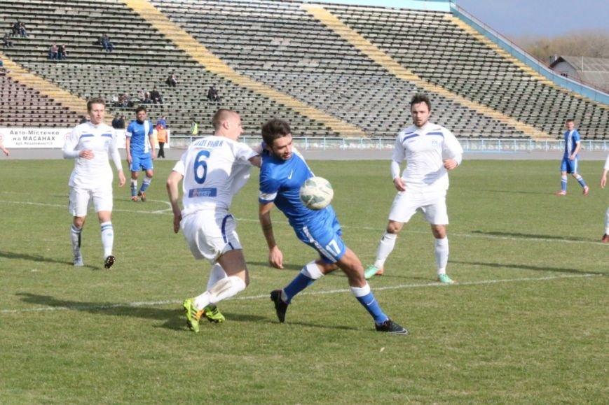 Черниговские футболисты разгромили соперников из Николаева, фото-9