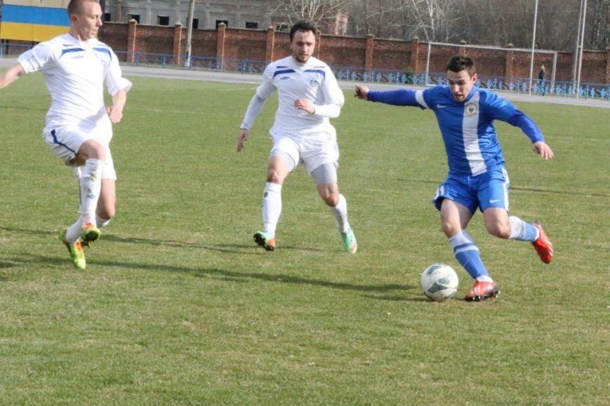 Черниговские футболисты разгромили соперников из Николаева, фото-8