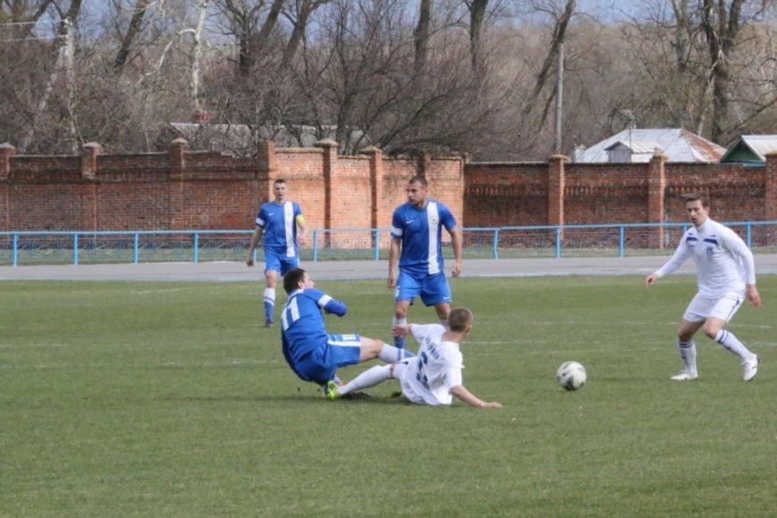 Черниговские футболисты разгромили соперников из Николаева, фото-7