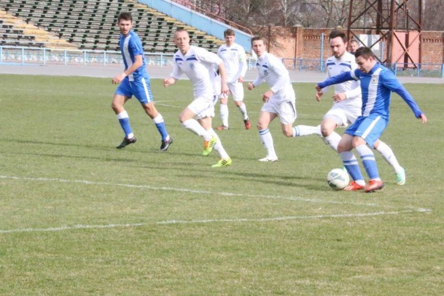 Черниговские футболисты разгромили соперников из Николаева, фото-6
